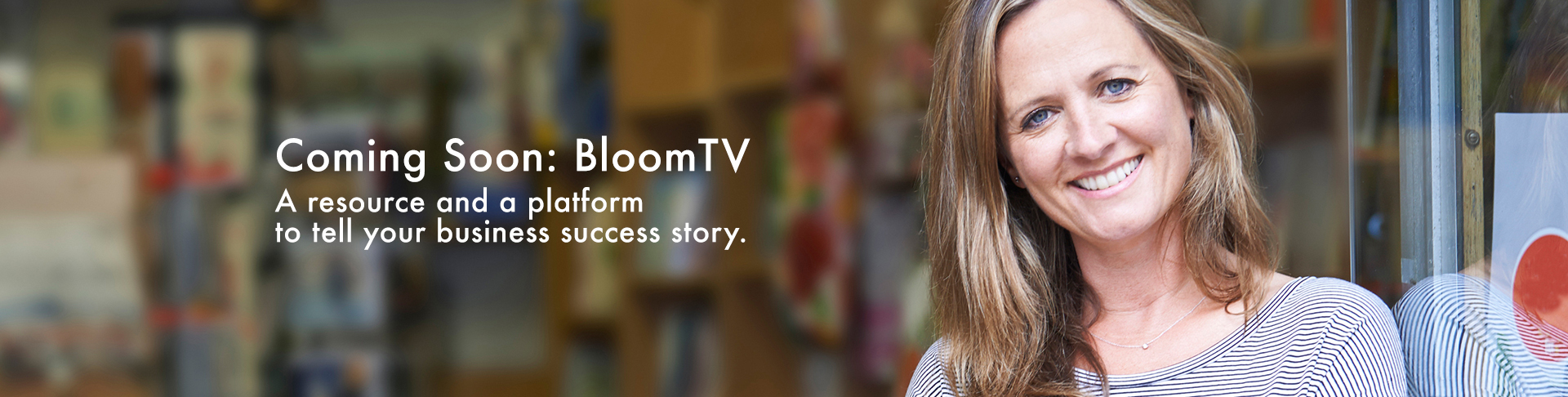 Bloom TV